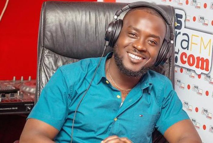 """""""It's not just Kidi, I would have done same if it was even Sarkodie Who Reported Late For The Interview""""- Nana Romeo 2"""