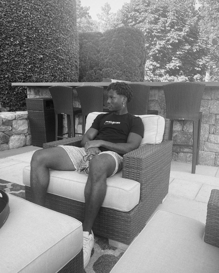 You Won't Recognize Hollywood Star Abraham Attah Looking All Gangster In these PHOTOS 2