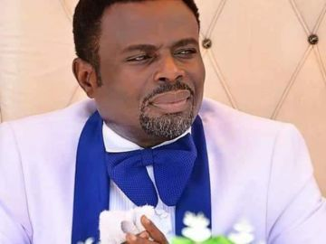 Prophet Seth Frimpong To Be Laid To Rest On October 3