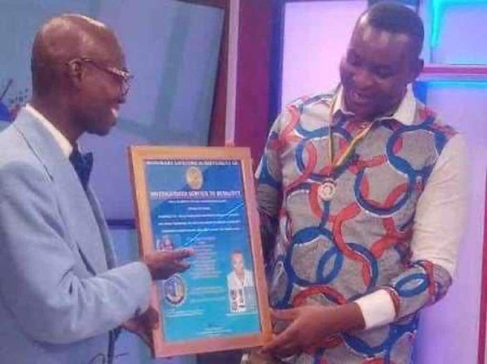 Check Out Names And Photos Of 22 Top Ghanaian Personalities And Celebrities Who Were Fooled By Dr. UN