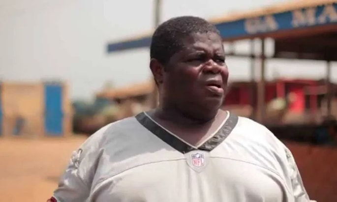 Actor T.T Of Taxi Driver Fame Begs For Aid After Doctors Diagnose Him With Heart Disease - Video - GhanaCelebrities.Com