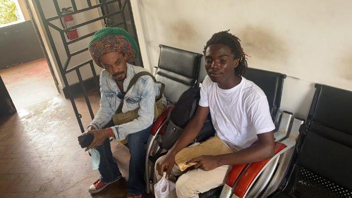 All Black People Wore Dreadlocks Before Slavery - Mother Of Rasta Boy  Denied Admission Into Achimota School Speaks Out - GhanaCelebrities.Com