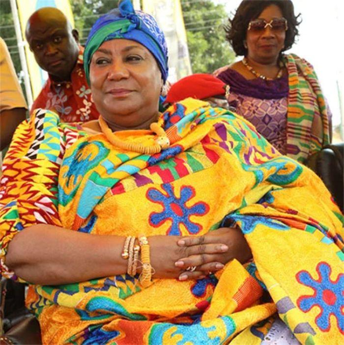 first lady allowance