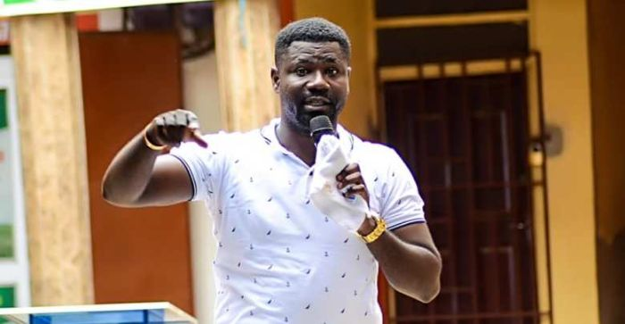 Holy fraud – Preacher Nana Yaw Sarfoh left Vision 1 FM after allegedly defrauding group of people over $500,000 - (Video).. 48