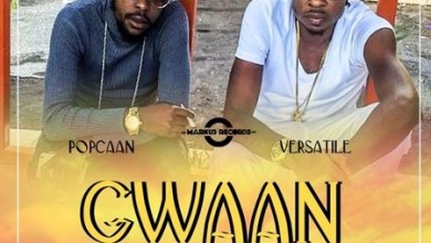 Photo of Download : Popcaan & Versatile – Gwan Out Deh
