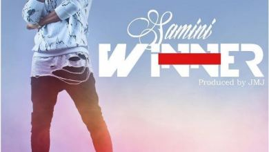 Photo of Download : Samini – Winner (Produced by JMJ)