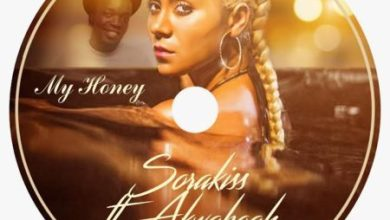 Photo of Sorakiss – My Honey (Feat. Akwaboah) (Prod By KillBeatz)