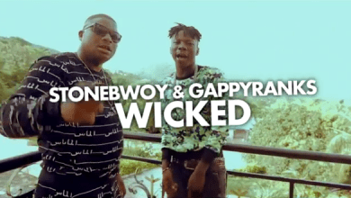 Photo of Stream : Stonebwoy – Wicked (Ft. Gappy Ranks)