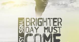 Busy Signal - Brighter Day Must Come