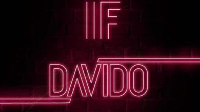 Photo of Davido – IF (Prod By Tekno)