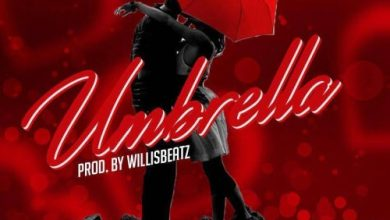 Photo of New : Shatta Wale – Umbrella (Prod. By WillisBeatz)