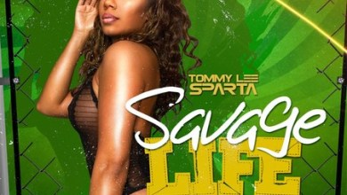 Photo of Download : Tommy Lee Sparta – Savage Life