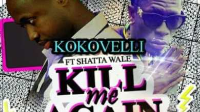 Photo of Hot : KoKoVeli x Shatta Wale – Kill Me Again (Prod By Da Maker)