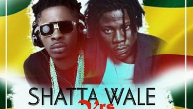 Photo of Shatta Wale vrs. StoneBwoy (Hosted By DJ UPSoul)