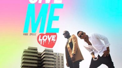 Photo of Skales – Give Me Love (Ft Tekno) (Prod By Spellz)