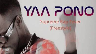 Photo of Download : Yaa Pono – Supreme Rap Fever (Freestyle) (Prod By Keena Beats)