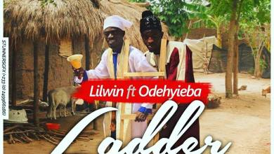 Photo of Download : Nkansah Lilwin – Ladder ft Odehyieba (Prod By Slo Deezy)
