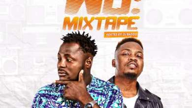 Photo of DJ Baddo – Wo Mixtape Ft. Olamide, King Perry, Lil Kesh, Wizkid & More