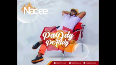 Photo of Nacee – Paddy Paddy (Prod .By Nacee)
