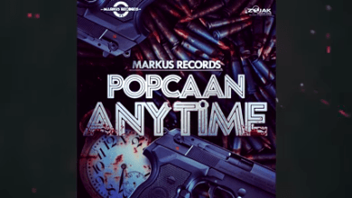 Photo of Download : Popcaan – Anytime (Prod By Markus Records)