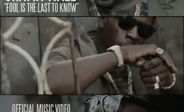 Photo of Shatta Wale – FOOL IS THE LAST TO KNOW (Snippet)