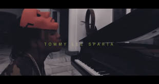 Tommy Lee Sparta - Not a Formula
