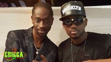 Photo of Busy Signal – More Reasoning (Ft Bounty Killer)
