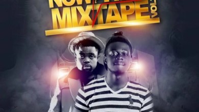 Photo of Dj Berry Feat Nero X – Now And Then Mixtape