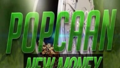 Photo of Download : Popcaan – New Money (Prod By Louie V Music)