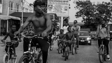 Photo of Kwesi Arthur – Grind Day (Remix) ft Sarkodie x Medikal
