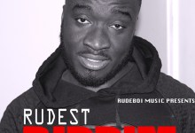 Photo of Rudest Riddim – FREE Instrumental (Prod. By Yesss RudeBoi)