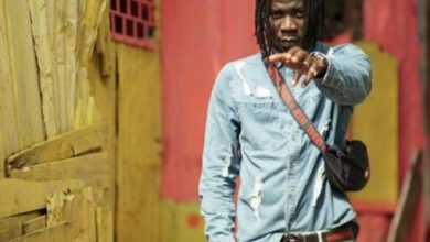 Photo of Stonebwoy – Loyalty (Produced by Prinxonthedeat)