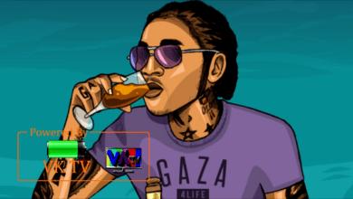 Photo of Vybz Kartel – Ghetto Cry (Love & Joy Riddim)