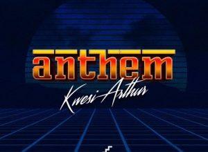 Photo of Download New : Kwesi Arthur – Anthem