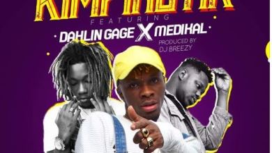 Photo of DJ Breezy – Kimpinstik ft. Medikal x Gage (Prod. by DJ Breezy)