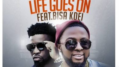 Photo of Guru – Life Goes On ft. Bisa Kdei (Prod. by Dr Ray)