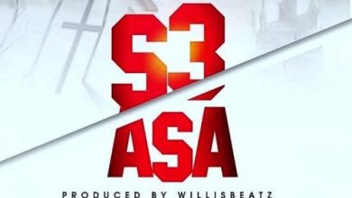 Photo of Stream : Nero X – S3 Asa (Prod By WillisBeatz)