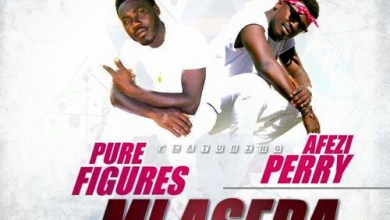Photo of Pure Figures – Mi Aseda Ft Afezi Perry (Prod By DeF. Rhythms)