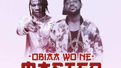 Photo of Yaa Pono – Obia Wone Master (ft StoneBwoy) (Prod. by KC Beat)