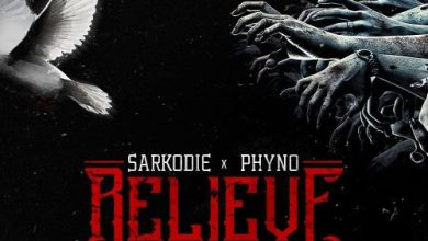 Photo of DJ Neptune ft. Sarkodie x PhyNo – Believe