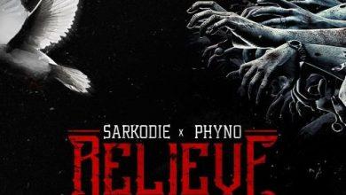 Photo of DJ Neptune ft. Sarkodie x PhyNo – Believe