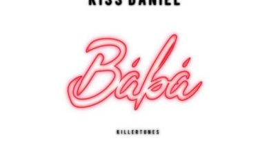 Photo of DJ Spinal ft. Kiss Daniel – Baba  (Prod. by Killertunes)