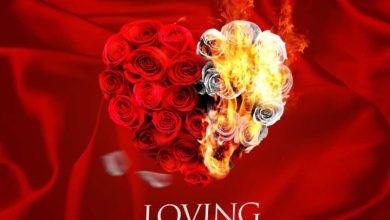 Photo of Dammy Krane X Yung6ix – LovingYou.Com (Prod. by Dicey)