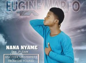 Photo of Kuami Eugene – Nana Nyame