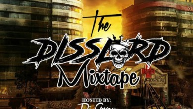 Photo of Shatta Wale Diss Songs – The Disslord (Hosted By Dj Creamy)