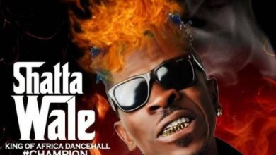 Photo of Download : Shatta Wale – Performer (Prod by Shawers Ebiem)