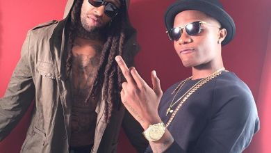 Photo of Wizkid Ft. TY Dolla $ign – Highgrade (Prod. By Mut4y)