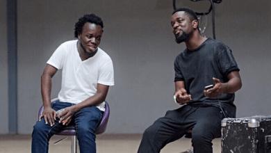 Photo of Download New : Akwaboah x Sarkodie – Obiba (Prod by Stree Beatz)