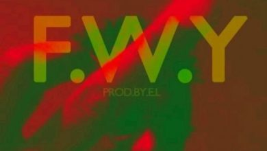 Photo of E.L – FWY (Fvck With You) (Sark Diss Or Not) (Prod. by E.L)