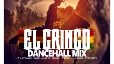 Photo of DJ Manni – El Gringo Dancehall Mix